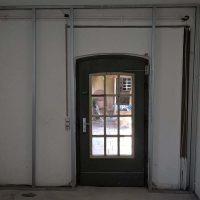 Büro-Renovierung