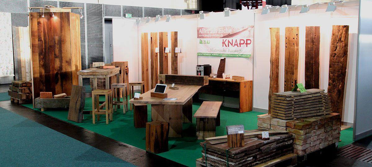 Nachbetrachtung der hanseBAU in Bremen vom 16. bis 18. Januar 2015