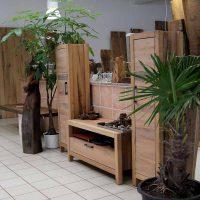 Frühjahrsputz – 30% Rabatt auf alle Esstische und Couchtische in unserer Ausstellung