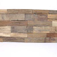 Neues Produkt aus altem Eichenholz