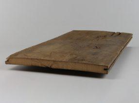 Historische Deelenbretter Eiche – etwa 100 Jahre alt
