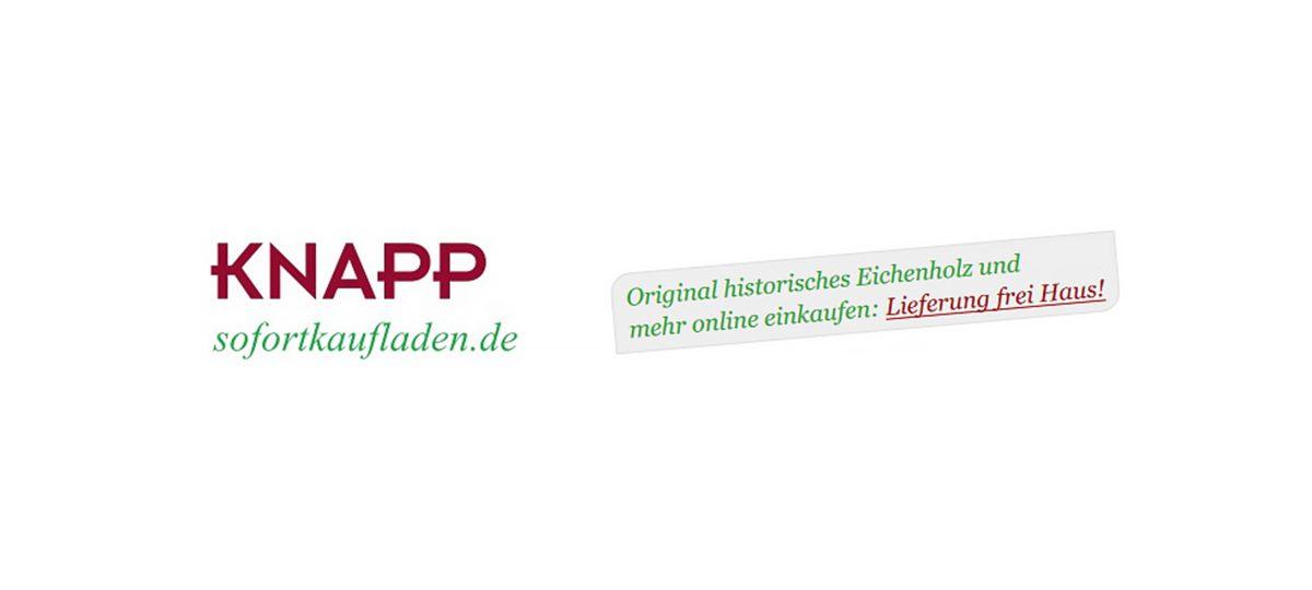 Neuer Online-Shop »sofortkaufladen.de«