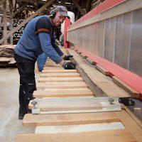 1600 qm Wandverschalung für den Neubau der Stadtwerke Neustadt (Holstein) – Interview mit Thomas Knapp