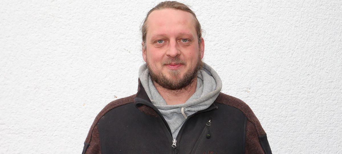 Interview mit dem Betriebsleiter Benjamin Staude