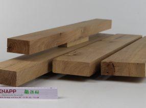 Gehobelte Bretter und Bohlen – auf Maß gefertigt, lufttrocken