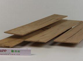 Sägefurnier aus altem Eichenholz – auf Maß gefertigt, lufttrocken