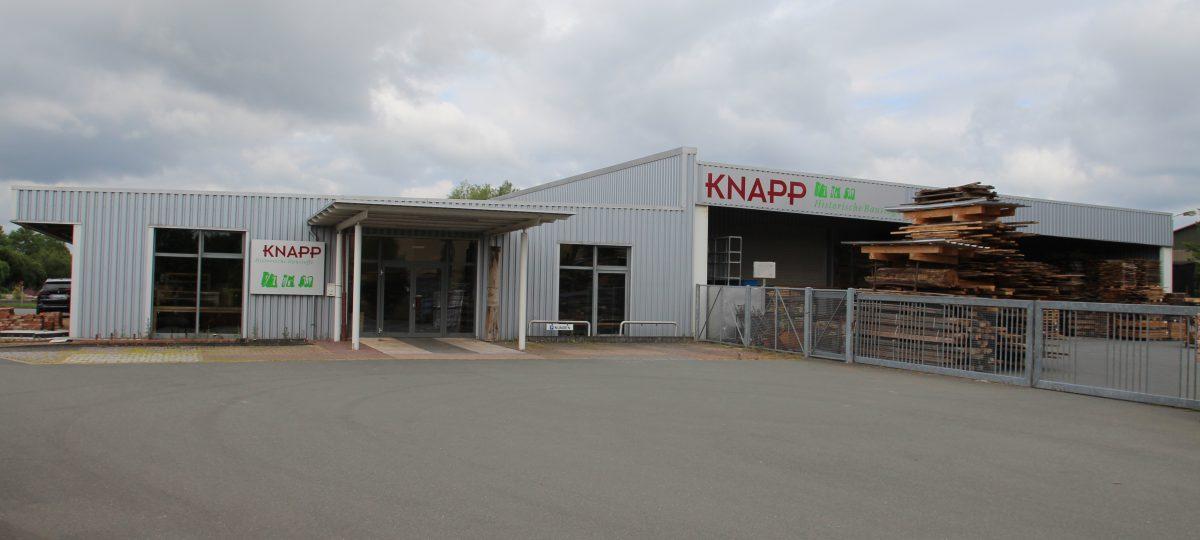 Standort Stadtoldendorf