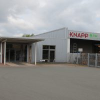 Übersicht von außen: KNAPP Stadtoldendorf