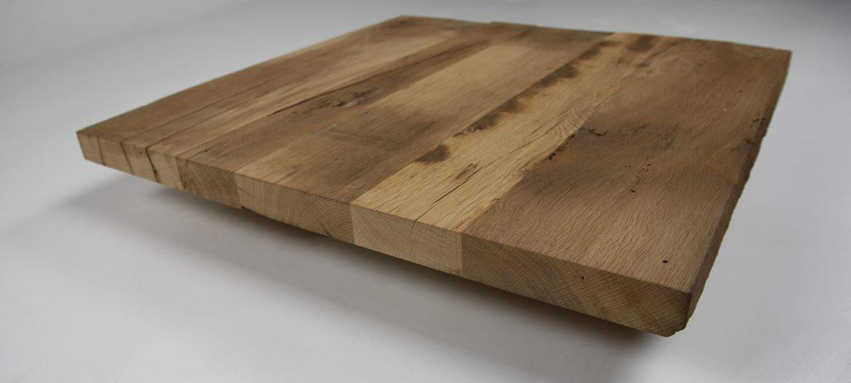 GASTROLINE Tischplatte »Rustic«
