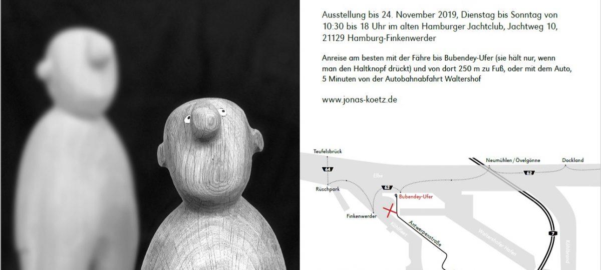 Ausstellung: Jonas Kötz – Meine Jungs