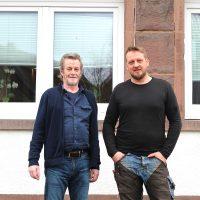 Knapp & Staude GmbH & Co KG gegründet