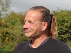 Ruben Fritz || Fachkraft für Altholzaufarbeitung || Altholzaufbereitung