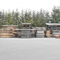 Lagerbereinigung und Umbau Stadtoldendorf