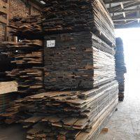 Jetzt auch historisches Nadelholz: Altholz vom Feinsten komplett